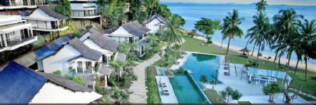 TURI & NONGSA BEACH RESORT-FIT