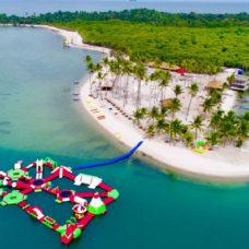 Ranoh Island, Batam
