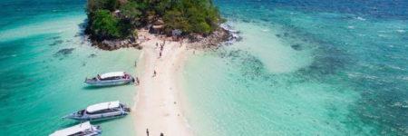 Krabi + Phuket