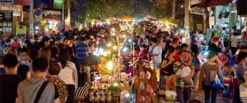 5D Chiangmai / 1N Chiangrai