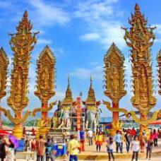 5D Chiangmai / 2N Chiangrai