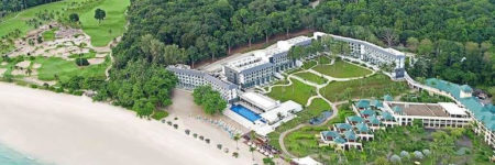 Cassia Resort Bintan 4*