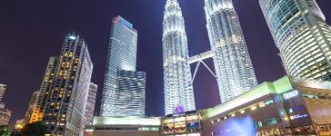 3D Kuala Lumpur + Malacca