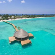 4D3N MALDIVES: KANDIMA RESORT 5✰