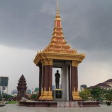 5D4N ANGKOR WAT – PHNOM PENH SIC TOUR v.v