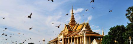 3D2N PHNOM PENH FREE & EASY