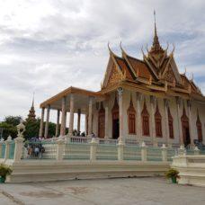 4D3N ANGKOR WAT – PHNOM PENH SIC TOUR v.v