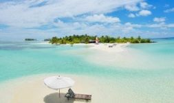 4D3N MALDIVES: FUN ISLAND RESORT 3✰